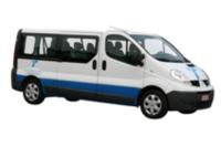 minibussen